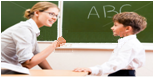 We provide gauranteed student improvement Home Tutor for English Spkoen, French, German